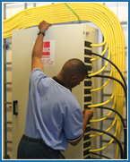 Fiber optic consultants